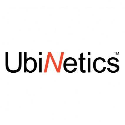 free vector Ubinetics