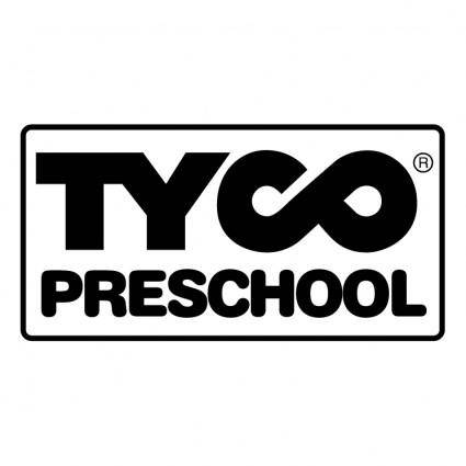 free vector Tyco preschool