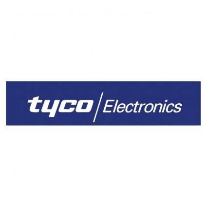 Tyco electronics 0