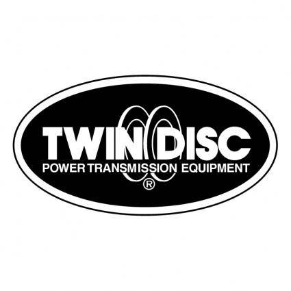free vector Twin disc 2