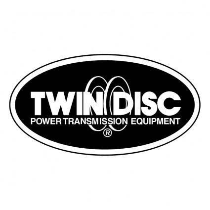 Twin disc 2