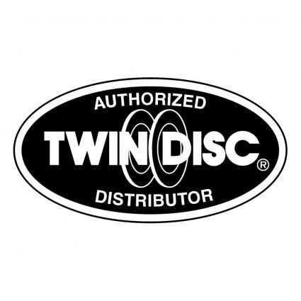 free vector Twin disc 0
