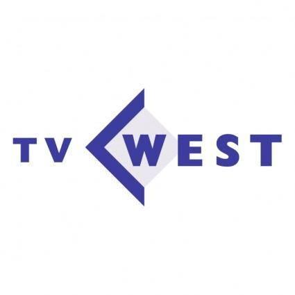 free vector Tv west