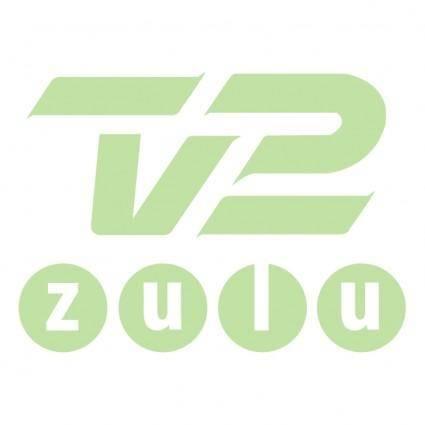 free vector Tv 2 zulu