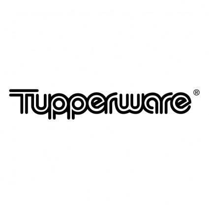free vector Tupperware 1