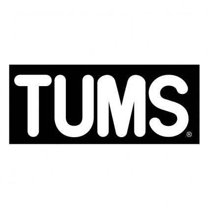 free vector Tums 0