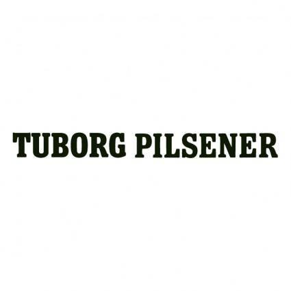 Tuborg pilsener 0