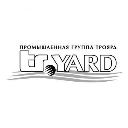 free vector Troyard