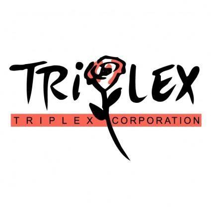 Triplex corporation