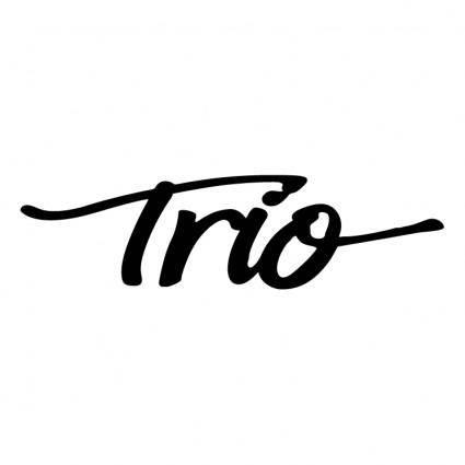 free vector Trio 0