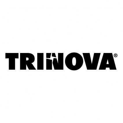 free vector Trinova
