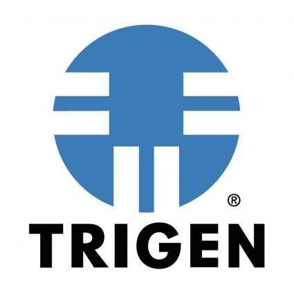 free vector Trigen
