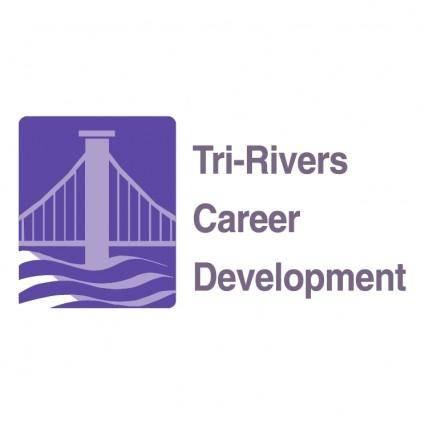 free vector Tri rivers career development