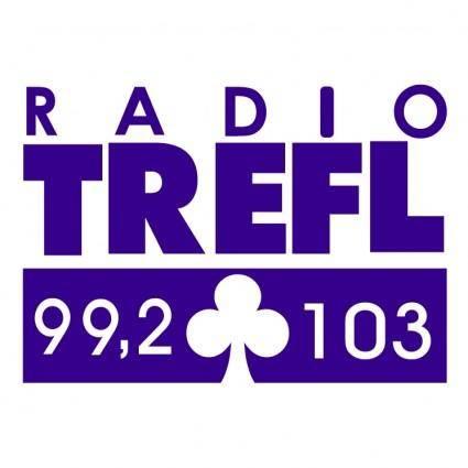 free vector Trefl