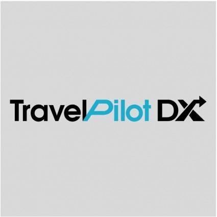 free vector Travelpilot dx