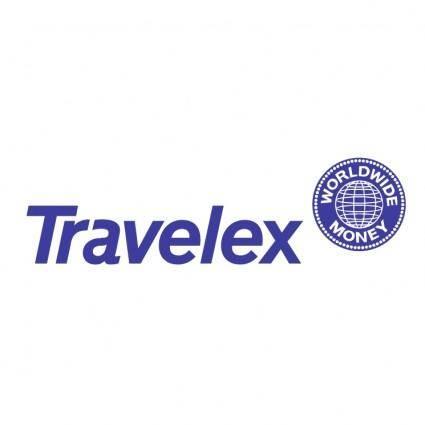 free vector Travelex
