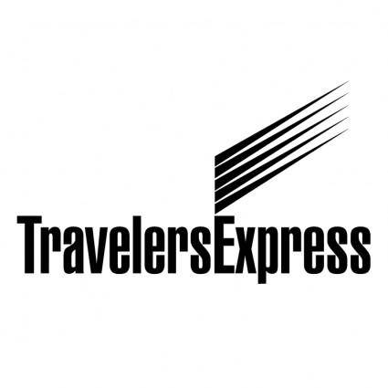 Travelers express