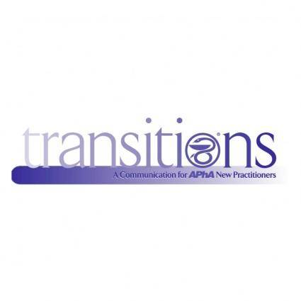 free vector Transitions