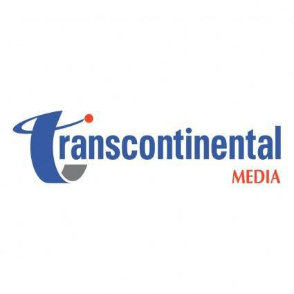 free vector Transcontinental media