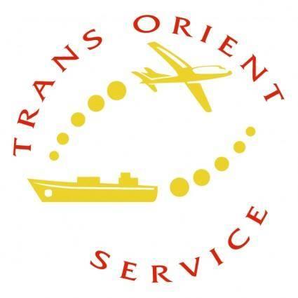 Trans orient service