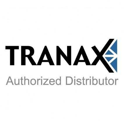 Tranax 2