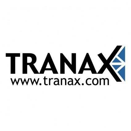 Tranax 1