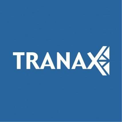 free vector Tranax 0