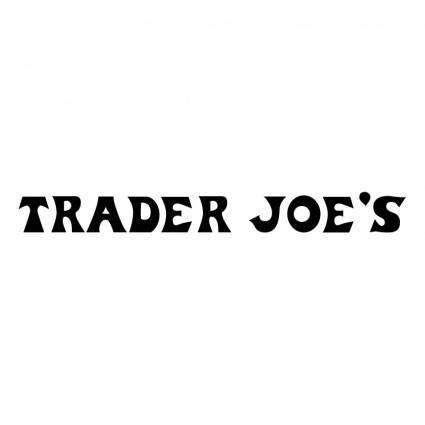 free vector Trader joes