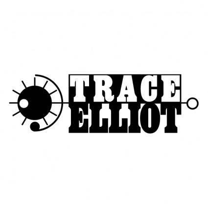 free vector Trace elliot