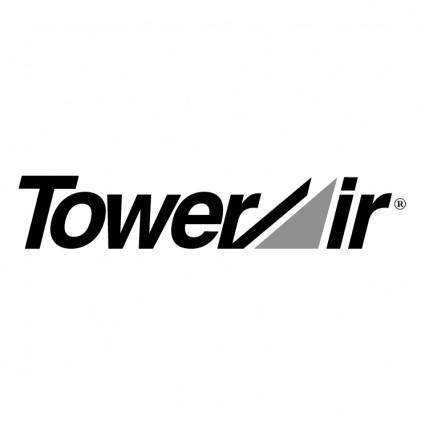 free vector Towerair