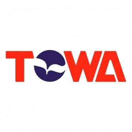 free vector Towa corporation