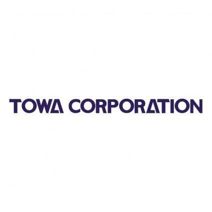 Towa corporation 0