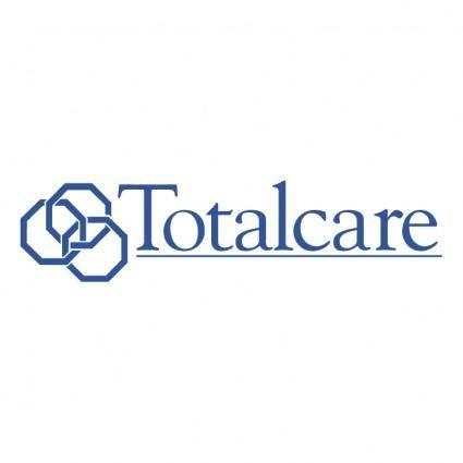 free vector Totalcare
