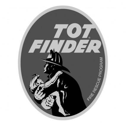 free vector Tot finder