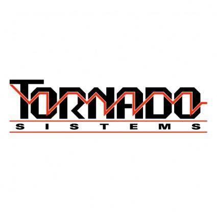 free vector Tornado sistems