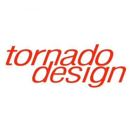 free vector Tornado design