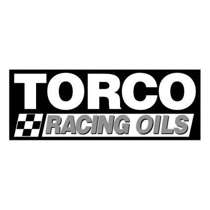 Torco racing oils