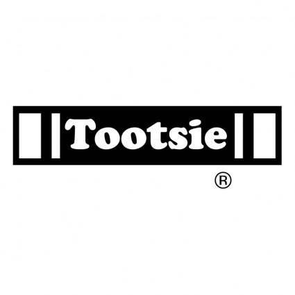 free vector Tootsie