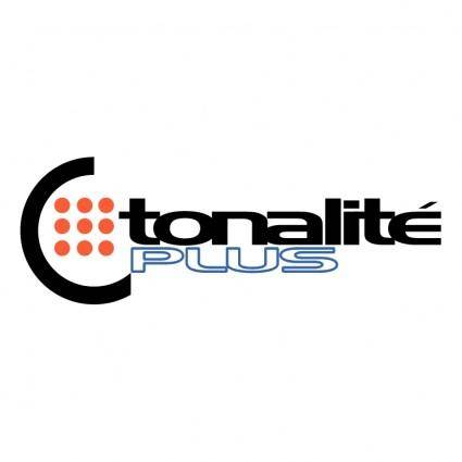 free vector Tonalite plus