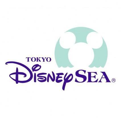 free vector Tokyo disney sea