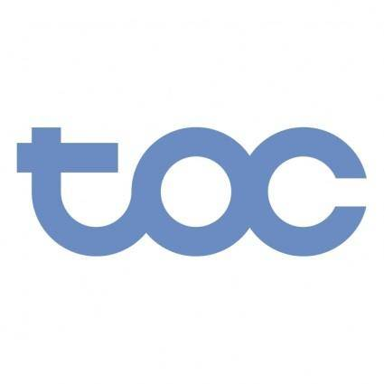 free vector Toc