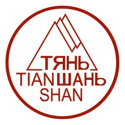 free vector Tien shan rtm