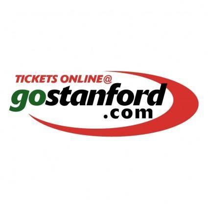 free vector Tickets online gostanfordcom