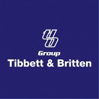 free vector Tibbett britten