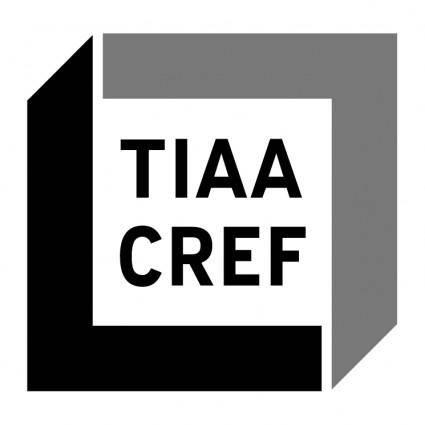 free vector Tiaa cref 0