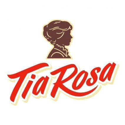 free vector Tia rosa