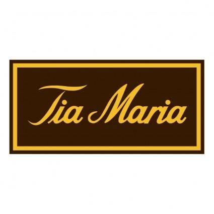 free vector Tia maria