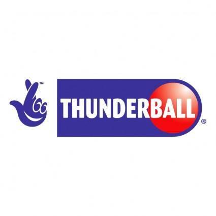 Thunderball 0