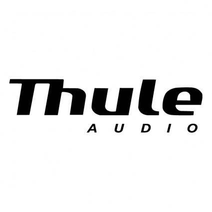 Thule audio