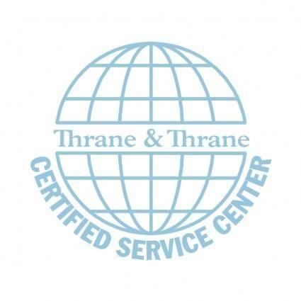 Thrane thrane 0